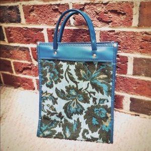 Vintage Handbag/ Tote